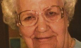 Obituary: Edna Mae Gould