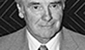 Obituary: Gerald Dickman