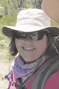 Jill Dunbar