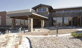 Rangely hospital clinic shows value of rural health care