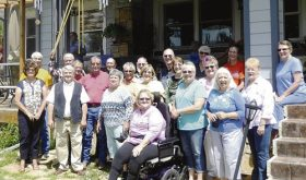 MHS Class of 1966 holds its 50-year class reunion