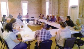 Sen. Gardner hears ag concerns on trip to Meeker on Tuesday