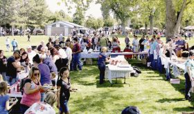 Three days of fun, games, food and contests mark Septemberfest events