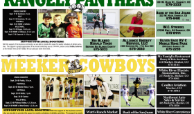Sports Boosters: September 22, 2016