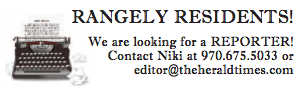 Reporter Wanted!