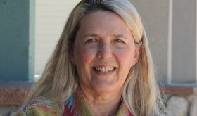 Tracy hopes to represent northwest Colorado in Senate District 8 seat