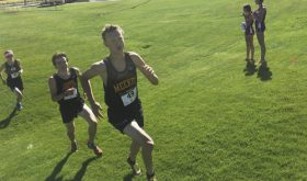 Meeker harriers do well at Grand Junction meet