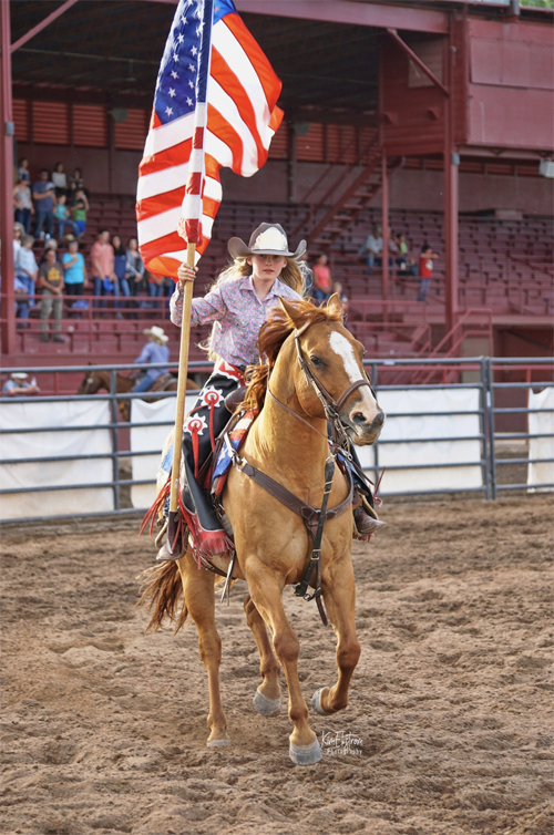 Rodeo Results July 25 2019 Rio Blanco Herald Times