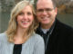 Jeanette Crosbie and Matthew Dahl