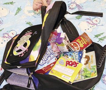 phrg backpack