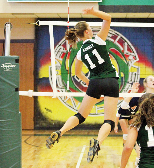 phrgvball quincey tracy