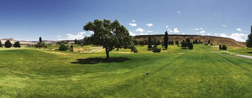 sptphRangely Golf Course