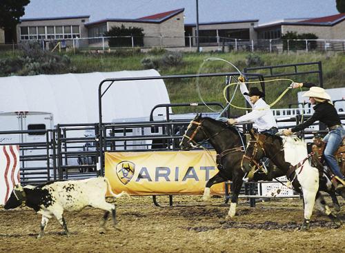 b phmk rodeo cody edinger paula cooper