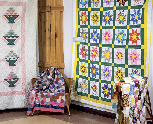 Quilt Grouping